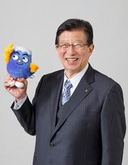 川勝 平太からのメッセージ NPO...